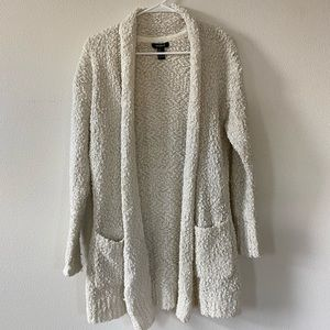 Forever21 Cozy Cardigan